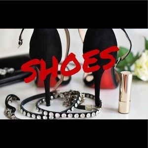WOMENS SHOES 👠
